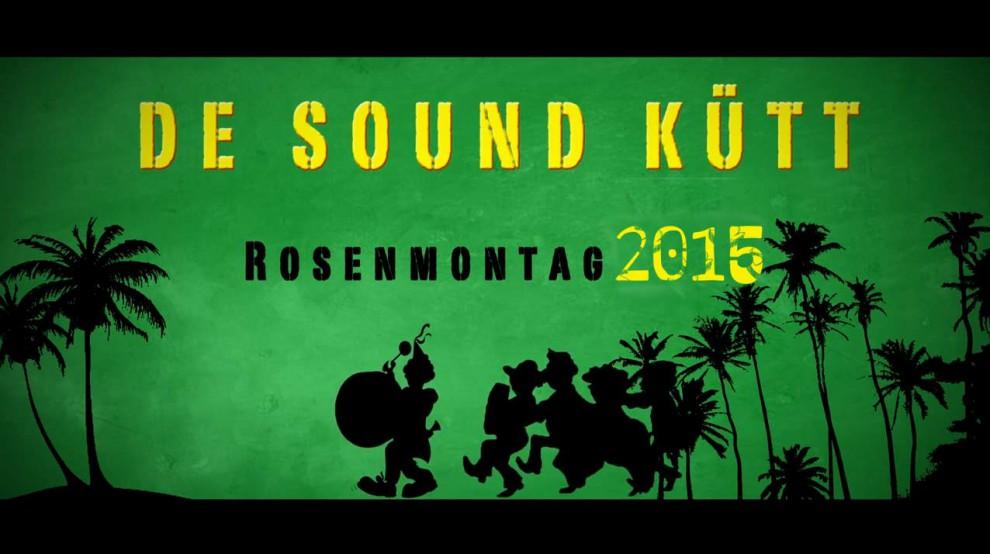 Dr Sound kütt 2015 Bonn