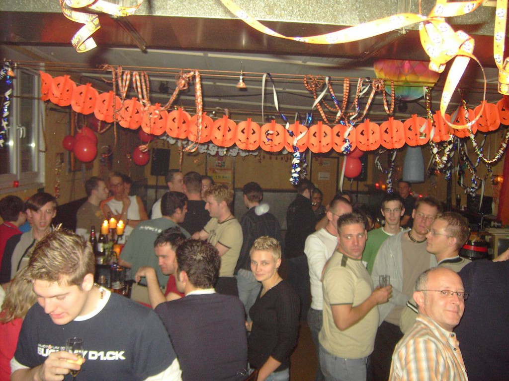 Party 2006
