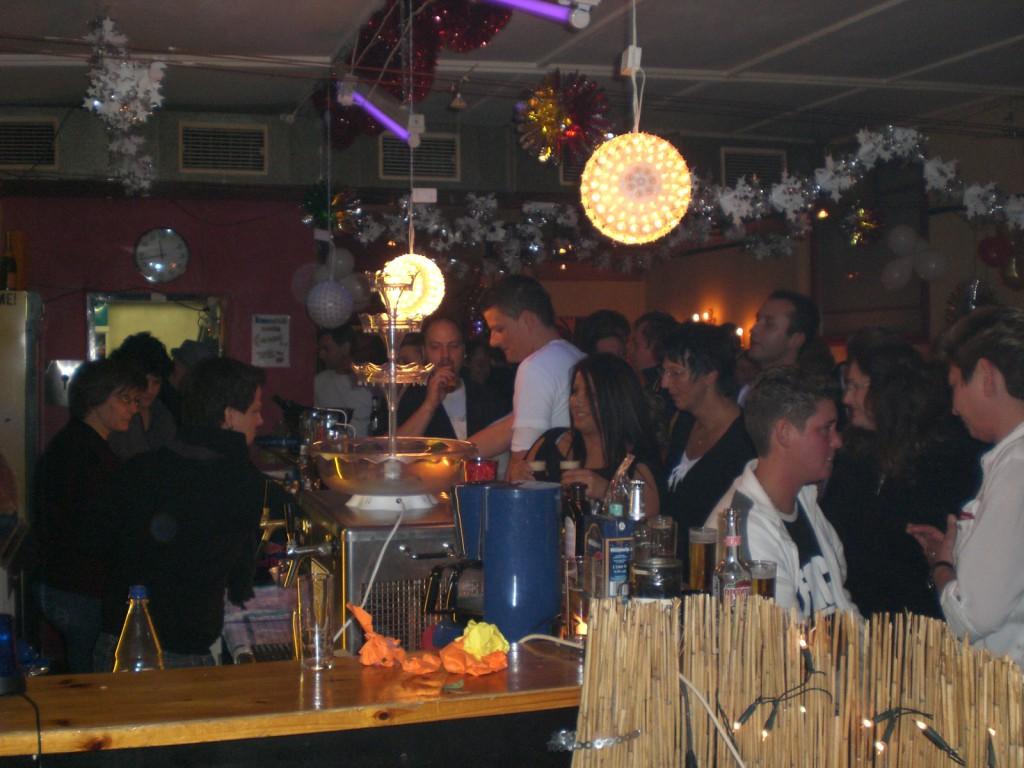 Silvester 2008