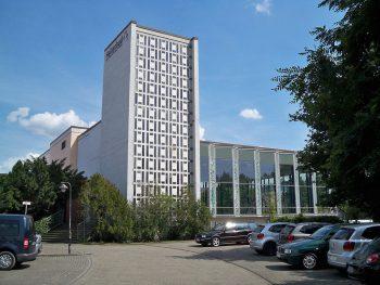 Hallenbad – Kultur am Schachtweg