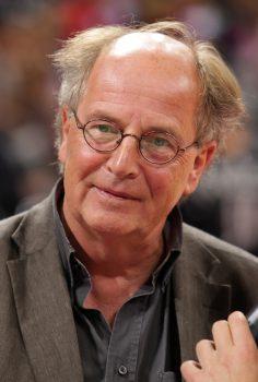 Präsident Wolfgang Wiedlich - Credits: Wolterfoto.de